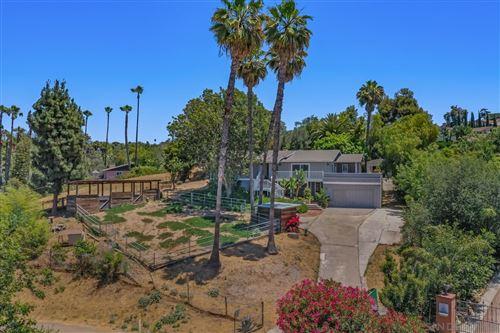 Photo of 529 Hutchison, Vista, CA 92084 (MLS # 210017178)