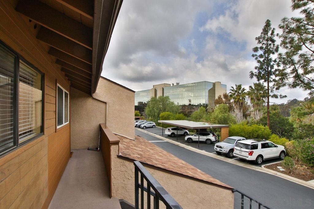 Photo of 7740 Saranac Pl #33, La Mesa, CA 91942 (MLS # 210004178)