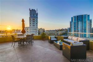 Photo of 801 Ash St #802, San Diego, CA 92101 (MLS # 190044179)