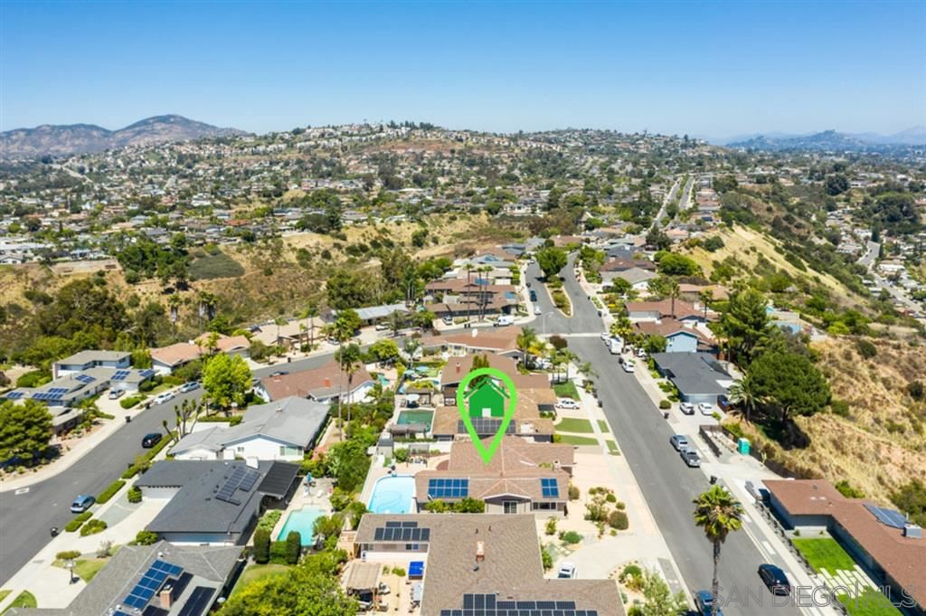 Photo of 5546 Del Cerro, San Diego, CA 92120 (MLS # 200031179)