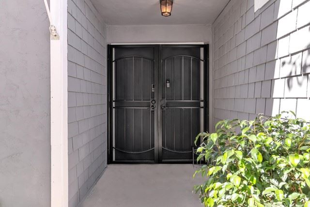 Photo of 9346 Whispering Leaves Lane, Santee, CA 92071 (MLS # PTP2107179)