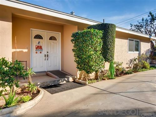 Photo of 8960 Greenview Pl, Spring Valley, CA 91977 (MLS # 200020180)