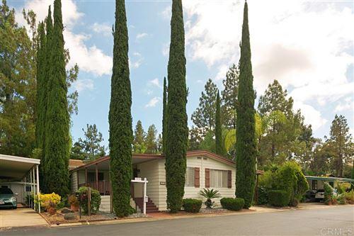 Photo of 1751 W Citracado Pkwy #252, Escondido, CA 92029 (MLS # 200030180)