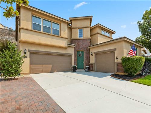Photo of 1168 Festival Rd, San Marcos, CA 92078 (MLS # 200044180)