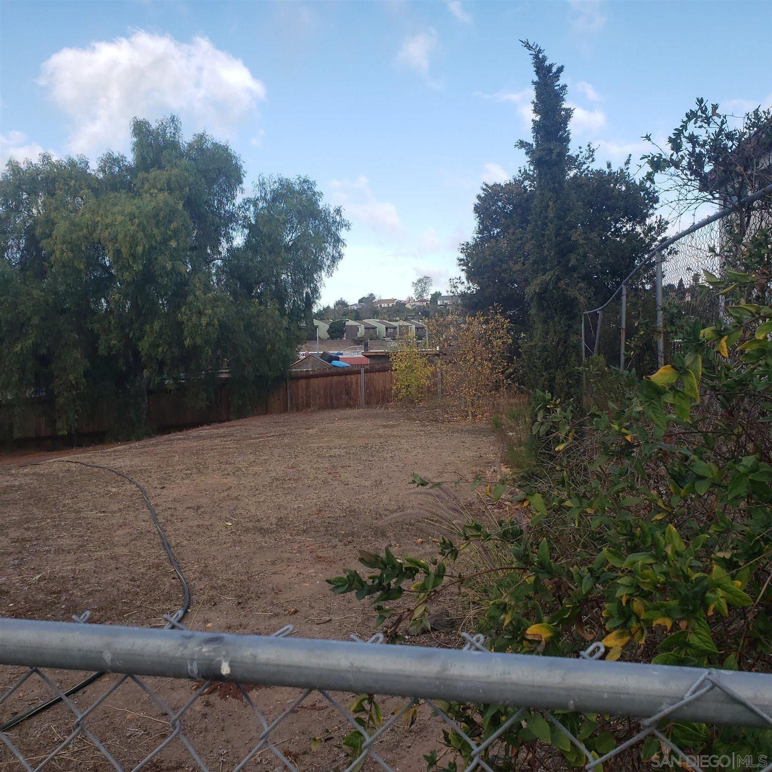Photo of 4451 Parks Ave, La Mesa, CA 91941 (MLS # 210021180)