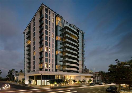 Tiny photo for 2862 Sixth Avenue #102, San Diego, CA 92103 (MLS # 180063181)
