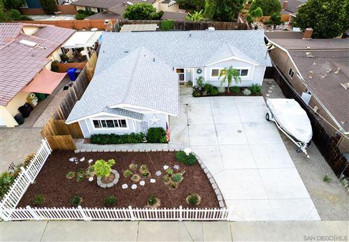 Tiny photo for 6564 Bantam Lake Ave, San Diego, CA 92119 (MLS # 210026181)