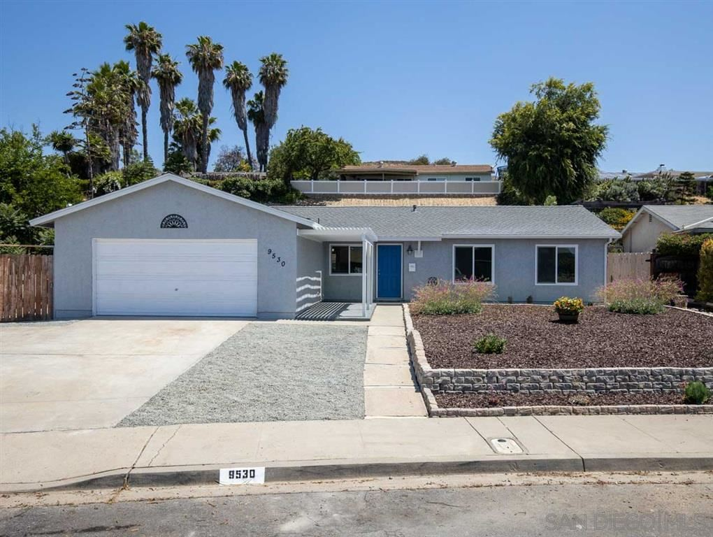 Photo of 9530 Markwood Dr, Santee, CA 92071 (MLS # 200029181)