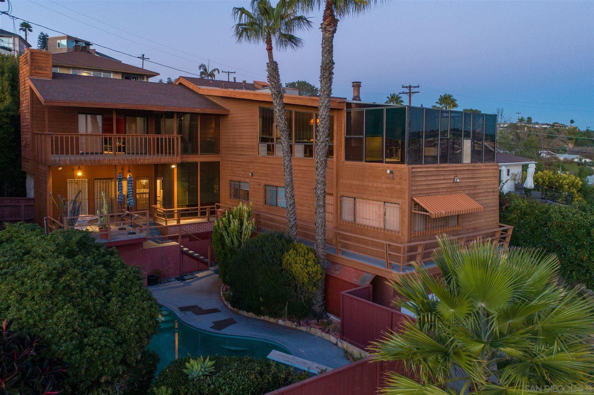 Photo of 2491 Wilbur Ave, San Diego, CA 92109 (MLS # 210001181)