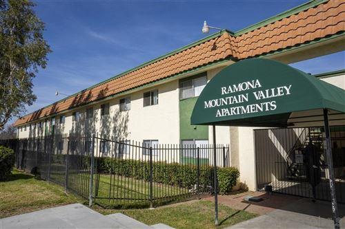 Photo of 1551 Monticeto Rd., Ramona, CA 92065 (MLS # 200007182)