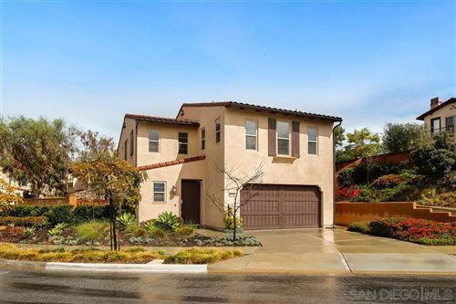 Photo of 1530 White Sage Way, Carlsbad, CA 92011 (MLS # 200012182)