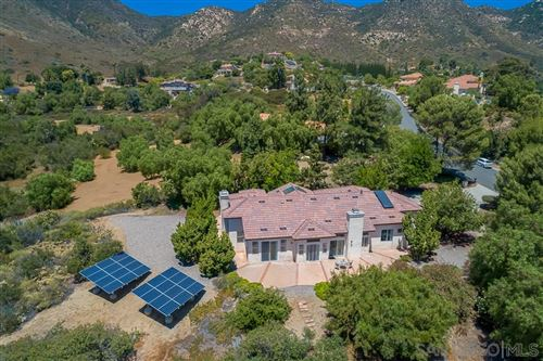 Photo of 3740 Hidden Ridge Rd, Jamul, CA 91935 (MLS # 200031182)