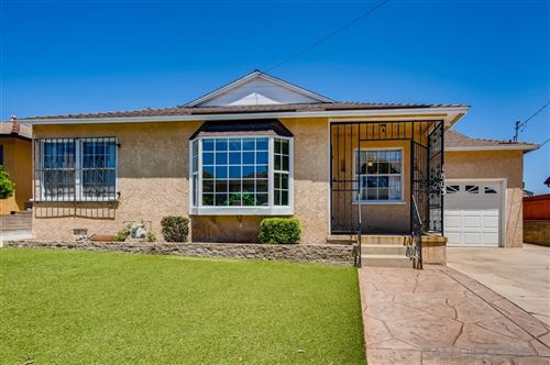 Photo of 1803 MIDVALE DR, SAN DIEGO, CA 92105 (MLS # 200038182)