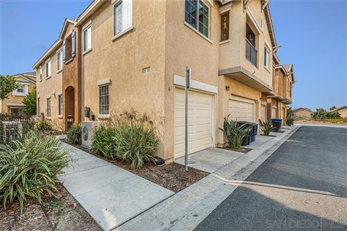 Photo of 1432 LEVANT LN #6, CHULA VISTA, CA 91913 (MLS # 200044182)