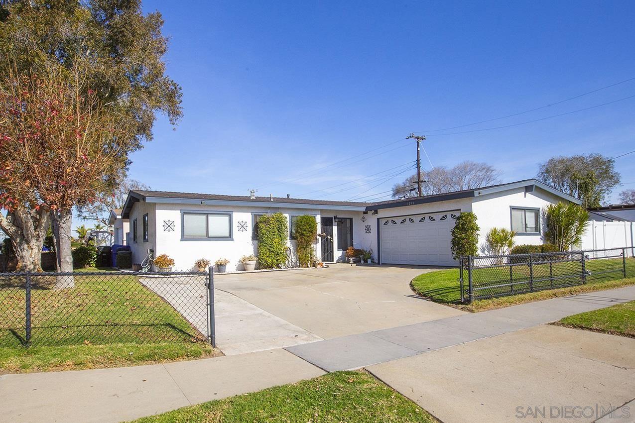 Photo of 1293 Thalia St, San Diego, CA 92154 (MLS # 210001182)