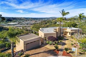 Photo of 4388 Middlesex Dr, San Diego, CA 92116 (MLS # 190027183)