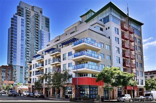 Photo of 875 G Street #511, San Diego, CA 92101 (MLS # 200009183)