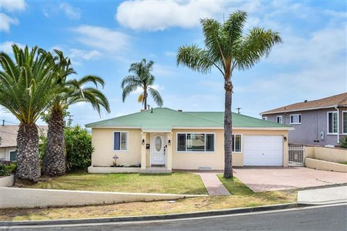 Photo of 2554 Calle Aguadulce, San Diego, CA 92139 (MLS # 200032183)