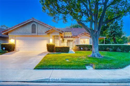 Photo of 12544 Alcacer Del Sol, San Diego, CA 92128 (MLS # 210026183)