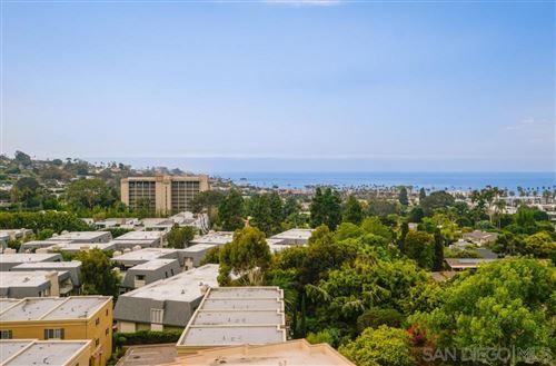 Photo of 2500 Torrey Pines Rd #803, La Jolla, CA 92037 (MLS # 210027183)