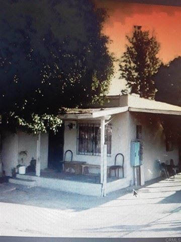 Photo of 185 euclid Avenue, San Diego, CA 92114 (MLS # NDP2106183)