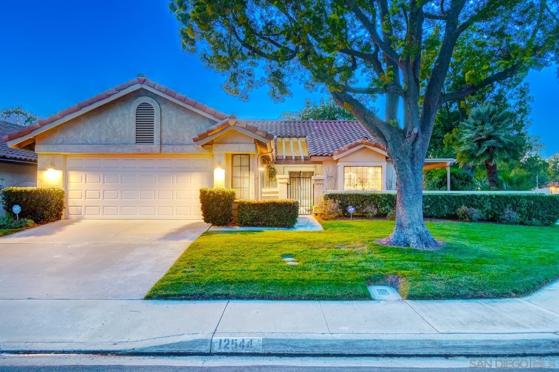 Photo for 12544 Alcacer Del Sol, San Diego, CA 92128 (MLS # 210026183)