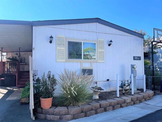 Photo of 13490 Hwy 8 Business #55B, Lakeside, CA 92040 (MLS # PTP2106183)