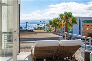 Photo of 925 W Hawthorn St #31, San Diego, CA 92101 (MLS # 180037184)