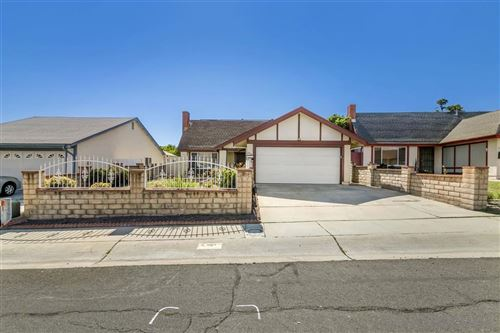 Photo of 2954 Acropolis Place, San Diego, CA 92139 (MLS # 200014184)