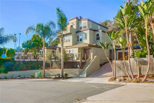 Tiny photo for 1198 Van Nuys St, San Diego, CA 92109 (MLS # 200054184)