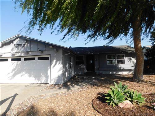 Photo of 1129 Grouse St, El Cajon, CA 92020 (MLS # 210005184)
