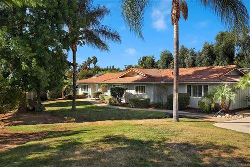 Photo of 3164 Via Solana, Escondido, CA 92029 (MLS # 210027184)