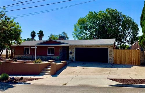 Photo of 8847 Kelburn Avenue, Spring Valley, CA 91977 (MLS # NDP2110184)