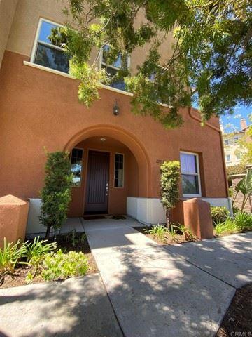 Photo of 1295 Haglar Way #5, Chula Vista, CA 91913 (MLS # PTP2104184)