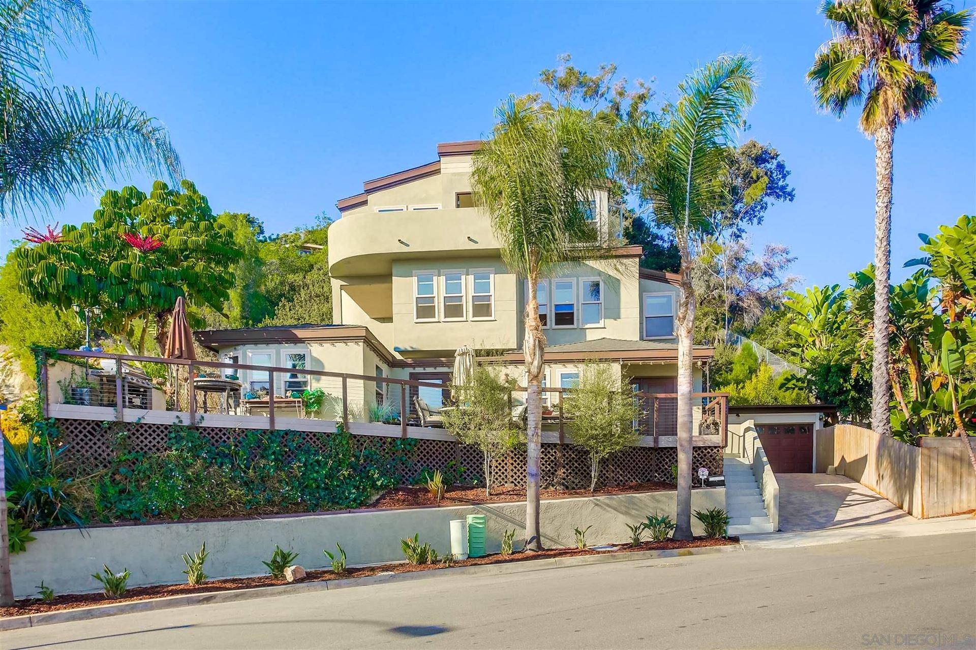 Photo for 1198 Van Nuys St, San Diego, CA 92109 (MLS # 200054184)