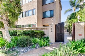Photo of 2420 Torrey Pines Rd #A102, La Jolla, CA 92037 (MLS # 190056185)