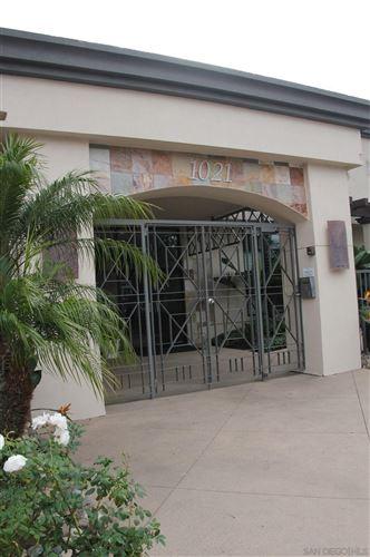 Photo of 1021 Scott Street #135, San Diego, CA 92106 (MLS # 210000185)