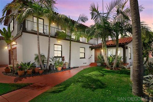 Tiny photo for 4672 Harvey Rd, San Diego, CA 92116 (MLS # 210007185)