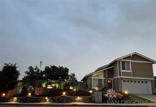 Photo of 2303 Amber Ln, Escondido, CA 92026 (MLS # 210021185)