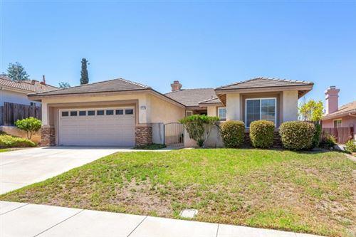 Photo of 1217 Ridgegrove Lane, Escondido, CA 92029 (MLS # NDP2110185)