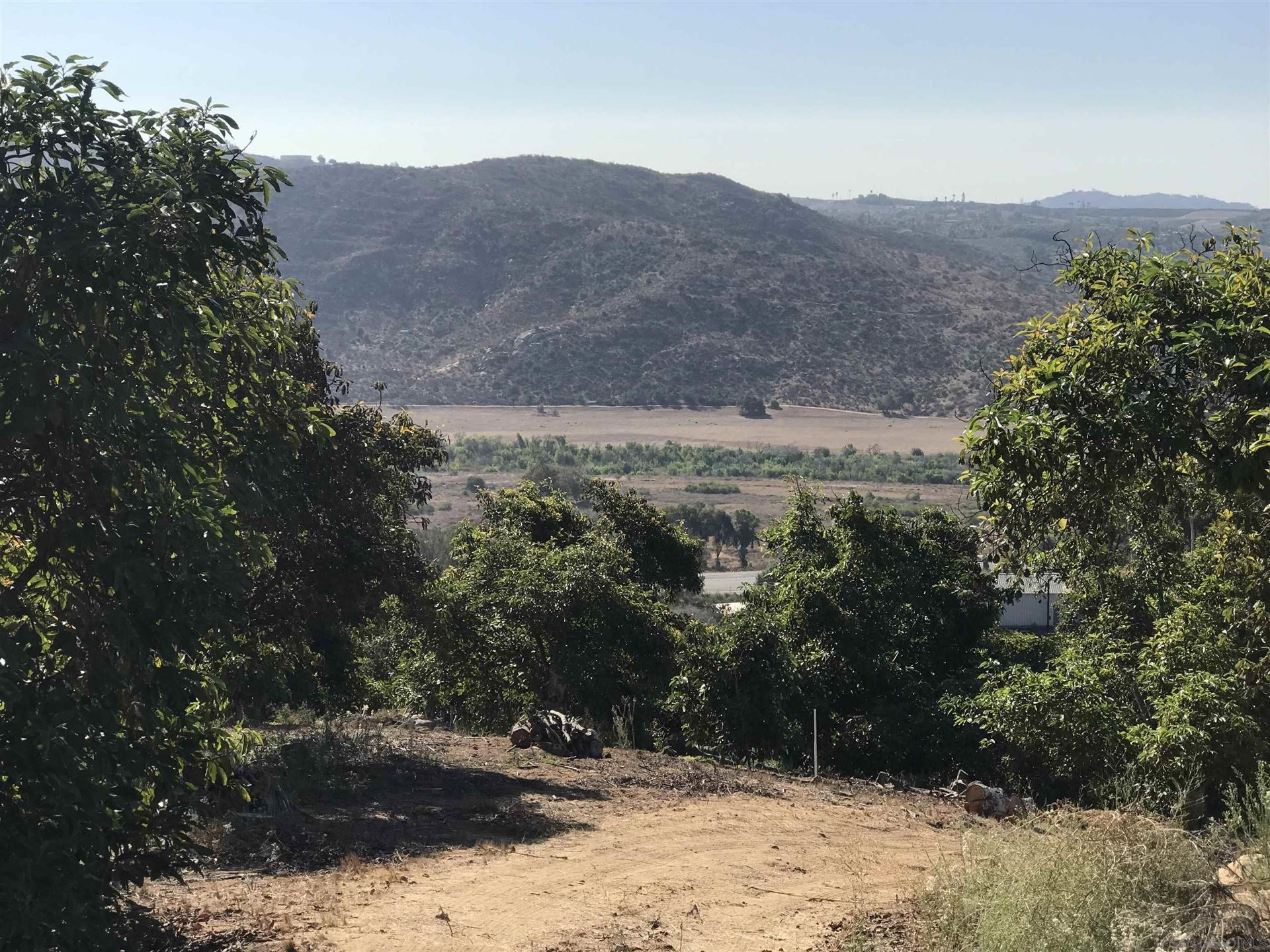Photo of 0 Monserate Hill Rd, Fallbrook, CA 92028 (MLS # 210026185)