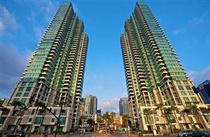 Photo of 1199 Pacific Hwy #605, San Diego, CA 92101 (MLS # 180052186)