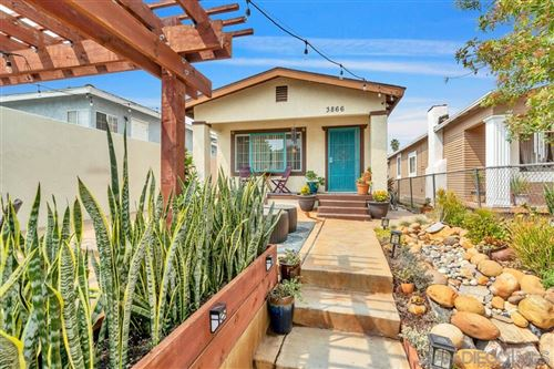 Photo of 3866 Menlo Ave., San Diego, CA 92105 (MLS # 200044186)
