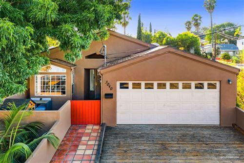 Photo of 3040 32nd Street, San Diego, CA 92104 (MLS # 200046186)
