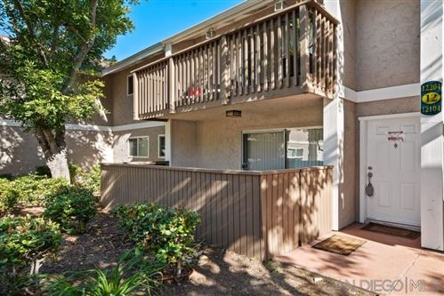 Photo of 6333 College Grove Way #12104, San Diego, CA 92115 (MLS # 210005186)