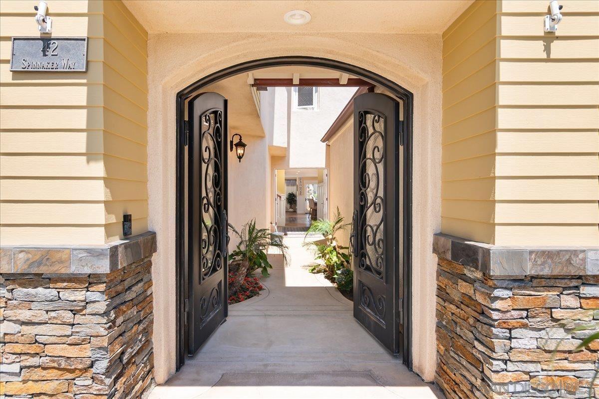 Photo of 42 Spinnaker Way, Coronado, CA 92118 (MLS # 210021186)