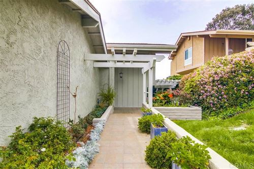 Photo of 2249 Caminito Preciosa Norte, La Jolla, CA 92037 (MLS # 200015187)
