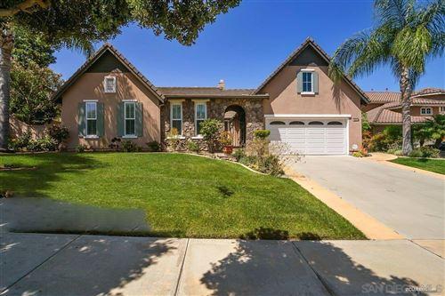 Photo of 15219 Heather Stone Ct, San Diego, CA 92127 (MLS # 210014187)