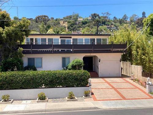 Photo of 364 San Elijo Street, Point Loma, CA 92106 (MLS # NDP2106187)