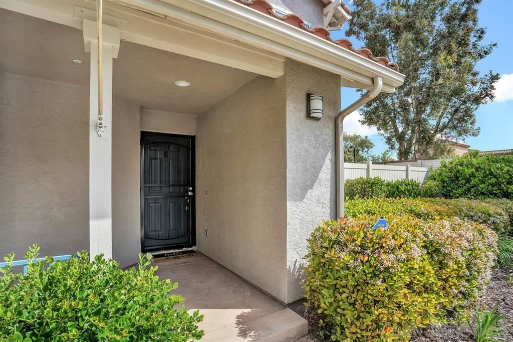 Photo of 465 Whispering Willow Dr. #Unit E, Santee, CA 92071 (MLS # 200016187)